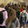 Ga. School District Quarantines Hundreds Of Students Over Fears Of COVID-19 Exposure