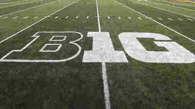 The Big Ten Postpones Football, Other Fall Sports Over Coronavirus Concerns
