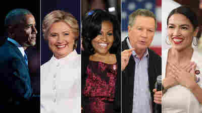 Democrats Reveal Who Will Speak During The Convention — And Who Might Not