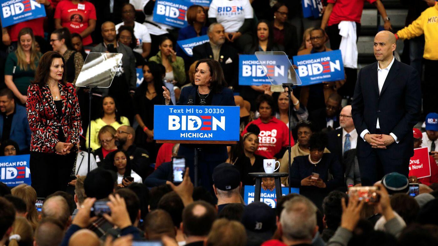 5 Takeaways On The New Biden-Harris Presidential Ticket – NPR