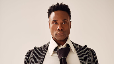'Pose' Star Billy Porter: 'Love Always Wins'