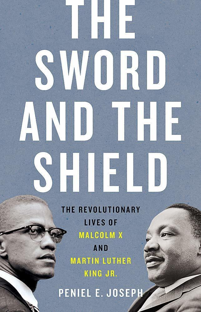 Black Power Scholar Illustrates How Mlk And Malcolm X Influenced Each Other Npr