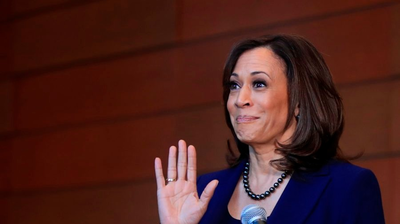 Kamala Harris Is Joe Biden's Choice For VP. Here's How Local Officials Are Reacting