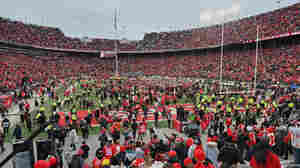Fans Confront A Lost Season After Big Ten, Pac-12 Call Off Fall Sports