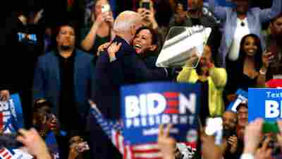 Biden And Harris To Introduce Their Presidential Ticket In Delaware