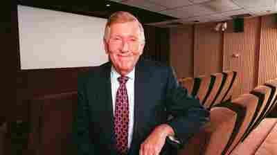 Media Titan Sumner Redstone, Who Made Viacom A Global Empire, Dies At 97