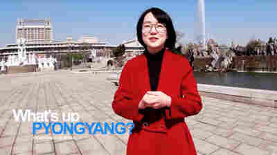 North Korea Makes A Push To Reach Foreign Audiences On YouTube And Twitter