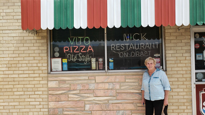 Vito & Nick's Pizzeria, Home To Chicago's Famous Tavern Crust, Celebrates 100 Years