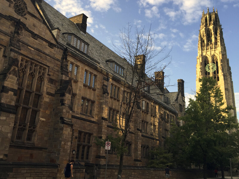 Justice Department Finds Yale University Illegally Discriminated Against Asian American and White Applicants