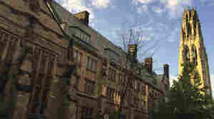 DOJ: Yale Discriminates Against Asian American and White Applicants In Admissions