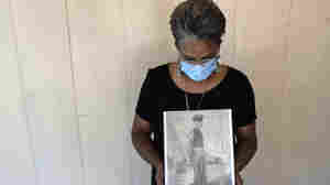 COVID-19 Death Rate For Black Americans Twice That For Whites, New Report Says