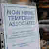 New Jobless Claims Dip Below 1 Million For 1st Time Since March