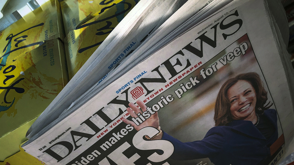 Tribune Publishing is closing several of its newsrooms, including the one at New York