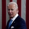 Poll: Biden Expands Lead;  A Third Of Country Says It Won't Get Vaccinated