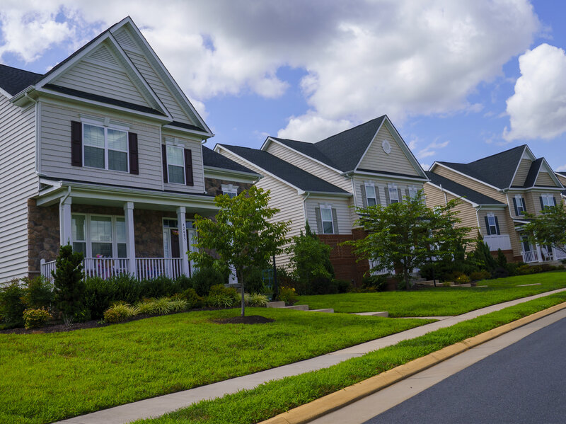 Want To Refinance With Record Low Rates? Get Ready For A Hefty Fee : NPR