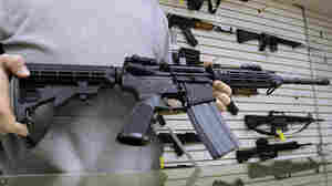 Federal Appeals Court Throws Out California Ban On Large-Capacity Gun Magazines
