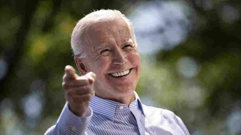 Wall Street's Big Money Is Betting On Biden And Democrats In 2020
