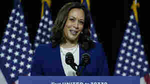 As Harris Launches Candidacy, Conservatives Take Aim At Her Black And Indian Heritage