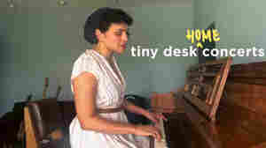 Norah Jones: Tiny Desk (Home) Concert