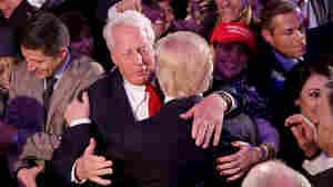 Robert Trump, President's Brother, Dies
