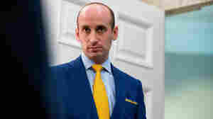 'Hatemonger' Tracks How Right-Wing Media Shaped Trump Policy Architect Stephen Miller