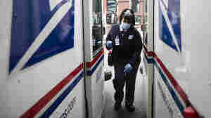 A Brief History Of Political Interference In The U.S. Postal Service
