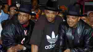 2 Men Charged In Long-Unsolved Killing Of Run-DMC's Jam Master Jay