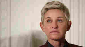 3 'Ellen DeGeneres' Producers Out After Misconduct Accusations
