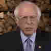 Bernie Sanders Lays Out An Existential Choice For Progressives