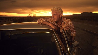 Though It May Seem Like It, Michael McDonald Can't Predict The Future