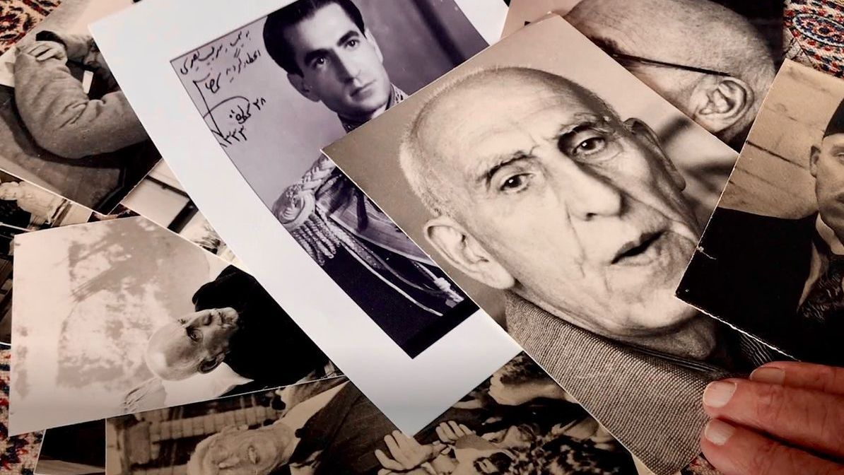 Coup 53' Review: Documentary Reveals The 1953 Campaign To Oust ...