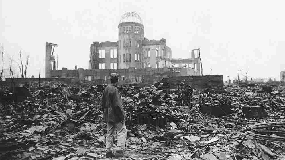 'Fallout' Tells The Story Of The Journalist Who Exposed The 'Hiroshima Cover-Up'
