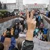 EU Blasts Belarus Elections, Readies Sanctions Against Lukashenko Government