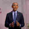 WATCH: Barack Obama's Address To The Democratic National Convention