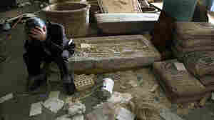 In Iraq, Authorities Continue To Fight Uphill Battle Against Antiquities Plunder