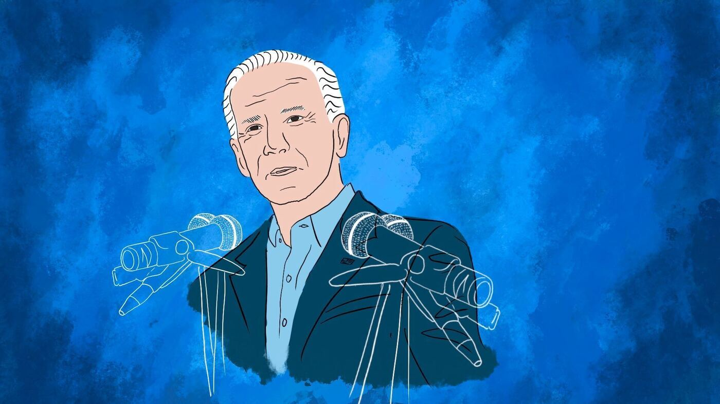 Fact Check: Biden's Address To The DNC, Annotated