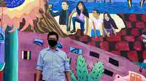 'Our Communities Are In Crisis': Latinos And COVID-19