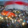 PHOTOS: Belarus' Massive And Unprecedented Protests