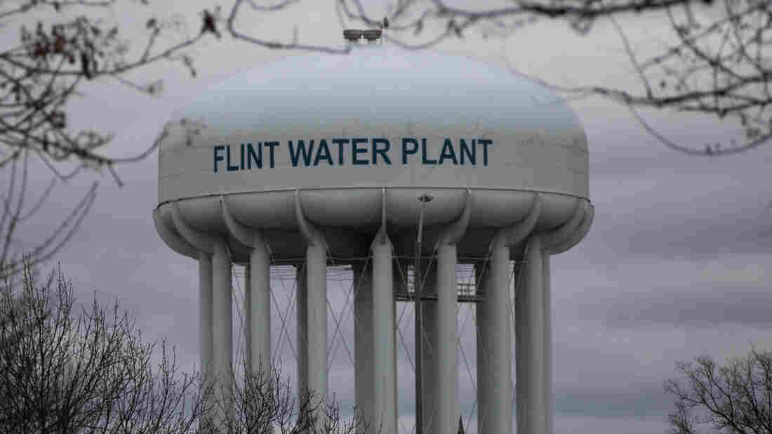 MI agrees to $600 settlement in Flint water crisis