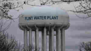 Michigan Agrees To Pay $600 Million To Flint Residents Over Water Debacle