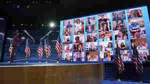 Historic: Kamala Harris Accepts Vice Presidential Nomination