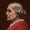 Susan B. Museum.  Anthony rejects President Trump's pardon of women's suffrage