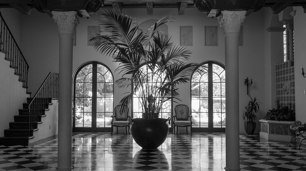 'Regarding Paul R. Williams' Honors Legacy Of LA's Barrier-Breaking Black Architect
