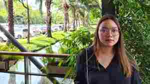 In Thailand, A 21-Year-Old Student Dares To Tackle A Taboo Subject
