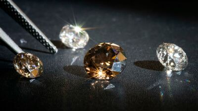 Why Do Diamonds Cost More Than Water?