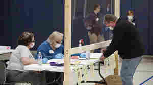 New Research Suggests In-Person Voting May Be Less Risky Than Previously Thought