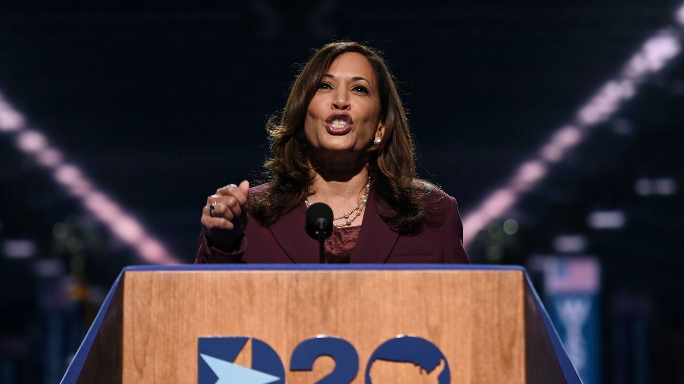 DNC 2020 Highlights: Joe Biden's Speech Push To Vote Contrast With Trump – NPR