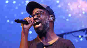 TV On The Radio's Tunde Adebimpe Wants To See Racists Called Racists On 'PEOPLE'