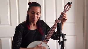 Rhiannon Giddens Channels The Words Of Enslaved Musicians On 'Build A House'
