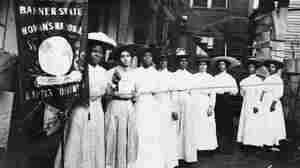 Yes, Women Could Vote After The 19th Amendment — But Not All Women. Or Men